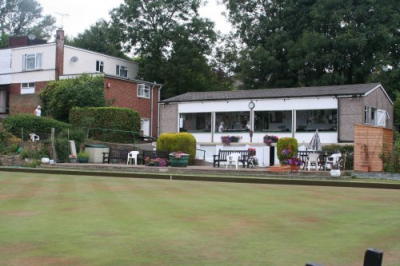 THE SIDCUP RECREATION CLUB