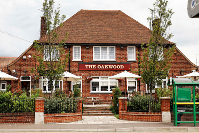 THE OAKWOOD, EASTWOOD